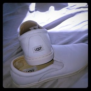 White Ugg Shoes